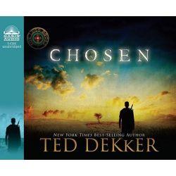 Chosen, Lost Books (Audio) Audio Book (Audio CD) by Ted Dekker, 9781598592702. Buy the audio book online.