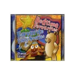 Bedtime Favourites, Favourites Fairy Stories Audio Book (Audio CD) by Audio, 9781904903178. Buy the audio book online.