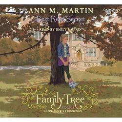 Best Kept Secret, Best Kept Secret Audio Book (Audio CD) by Ann M Martin, 9780804122405. Buy the audio book online.