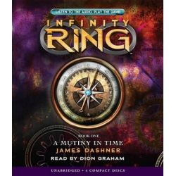 A Mutiny in Time, A Mutiny in Time - Audio Audio Book (Audio CD) by James Dashner, 9780545466295. Buy the audio book online.