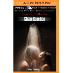 Chain Reaction, Perfect Chemistry Novels (Audio) Audio Book (Audio CD) by Simone Elkeles, 9781501231445. Buy the audio book online.