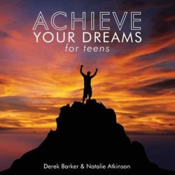Achieve Your Dreams for Teens Audio Book (CD-ROM) by Derek Barker, 9780980859263. Buy the audio book online.