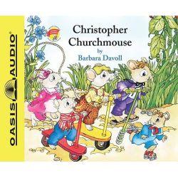 Christopher Churchmouse, Christopher Churchmouse Audio Book (Audio CD) by Barbara Davoll, 9781589263031. Buy the audio book online.