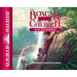Blue Bay Mystery, Boxcar Children Audio Book (Audio CD) by Gertrude Chandler Warner, 9781609815592. Buy the audio book online.