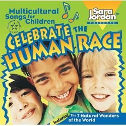 Celebrate the Human Race, Celebrate (Jordan Audio) Audio Book (Audio CD) by Sara Jordan, 9781894262538. Buy the audio book online.