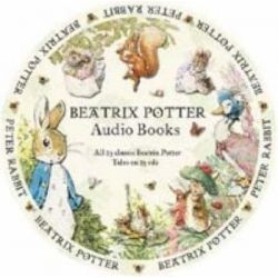 Beatrix Potter Audio Books, All 23 Classic Beatrix Potter Tales Audio Book (Audio CD) by Beatrix Potter, 9780723259879. Buy the audio book online.