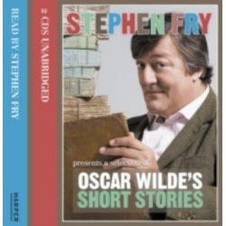Children's Stories by Oscar Wilde, Stephen Fry Presents Audio Book (Audio CD) by Oscar Wilde, 9780007316380. Buy the audio book online.