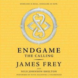 Endgame, The Calling Audio Book (Audio CD) by James Frey, 9781481515917. Buy the audio book online.