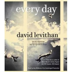 Every Day Audio Book (Audio CD) by David Levithan, 9780449015209. Buy the audio book online.