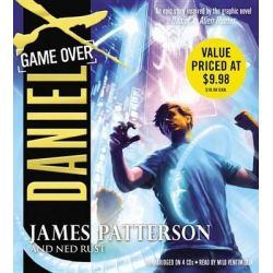 Game Over, Game Over Audio Book (Audio CD) by James Patterson, 9781611134612. Buy the audio book online.