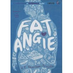 Fat Angie Audio Book (Audio CD) by E E Charlton-Trujillo, 9781469275086. Buy the audio book online.