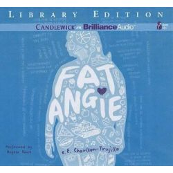 Fat Angie Audio Book (Audio CD) by E E Charlton-Trujillo, 9781469274904. Buy the audio book online.