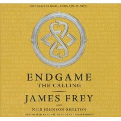 Endgame, The Calling, Volume 1 Audio Book (Audio CD) by James Frey, 9781481515900. Buy the audio book online.