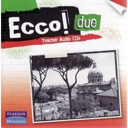 Ecco! Due, Teacher Audio Cds Audio Book (Audio CD) by Michael Sedunary, 9781740851718. Buy the audio book online.