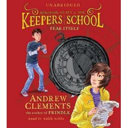 Fear Itself, Fear Itself Audio Book (Audio CD) by Andrew Clements, 9781442334250. Buy the audio book online.
