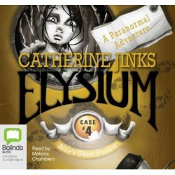 Elysium, 3 Spoken Word CDs, 215 Minutes Audio Book (Audio CD) by Catherine Jinks, 9781742018126. Buy the audio book online.