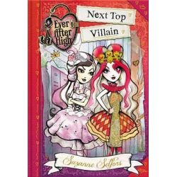 Ever After High, Next Top Villain Audio Book (Audio CD) by Suzanne Selfors, 9781478958086. Buy the audio book online.