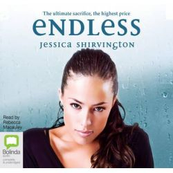 Endless, The Violet Eden chapters #4 Audio Book (Audio CD) by Jessica Shirvington, 9781743136287. Buy the audio book online.