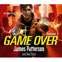 Daniel X: Game Over, (Daniel X 4) Audio Book (Audio CD) by James Patterson, 9781846572715. Buy the audio book online.