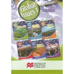 Global Issues 1 Digital Library, Global Issues 1 Audio Book (CD-ROM) by Cheryl Jakab, 9781420290097. Buy the audio book online.