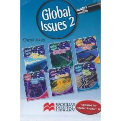Global Issues 2, CD Rom containing PDF materials suitable for IWB use Audio Book (CD-ROM) by Cheryl Jakab, 9781420274196. Buy the audio book online.