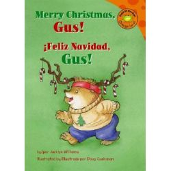 Feliz Navidad Gus / Merry XM D, Read-It! Readers: Gus the Hedgehog Interactive Audio Book (Audio CD) by Williams, Angela, 9781404841482. Buy the audio book online.