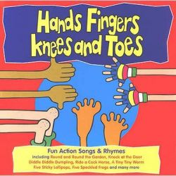 Hands Fingers Knees and Toes Audio Book (Audio CD), 9781857815801. Buy the audio book online.