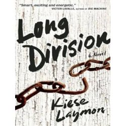 Long Division Audio Book (Audio CD) by Kiese Laymon, 9781452617022. Buy the audio book online.