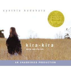 Kira-Kira Audio Book (Audio CD) by Cynthia Kadohata, 9780307281869. Buy the audio book online.