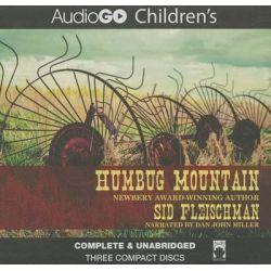 Humbug Mountain Audio Book (Audio CD) by Sid Fleischman, 9781935430988. Buy the audio book online.