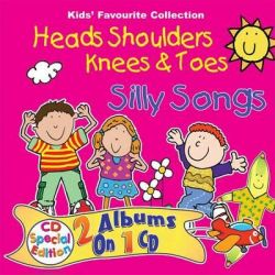 Heads, Shoulders, Knees and Toes Audio Book (Audio CD), 9781903929650. Buy the audio book online.