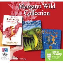 Margaret Wild Collection Audio Book (Audio CD) by Margaret Wild, 9781486246779. Buy the audio book online.