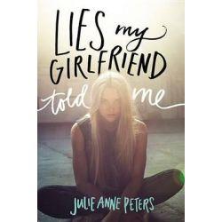 Lies My Girlfriend Told Me Audio Book (Audio CD) by Julie Anne Peters, 9781478901648. Buy the audio book online.