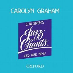Jazz Chants for Children, Audio CD Audio Book (Audio CD) by Carolyn Graham, 9780194386074. Buy the audio book online.