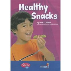 Healthy Snacks D, Healthy Eating with My Pyramid Audio Book (Audio CD) by Mari C Schuh, 9781429611510. Buy the audio book online.