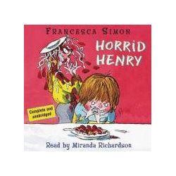 Horrid Henry (CD), Horrid Henry Audio Book (Audio CD) by Francesca Simon, 9780752869681. Buy the audio book online.