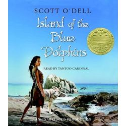Island of the Blue Dolphins Audio Book (Audio CD) by Scott O'Dell, 9780307243164. Buy the audio book online.