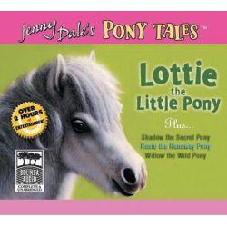 Jenny Dale's Pony Tales 2, Jenny Dale's pony tales Audio Book (Audio CD) by Jenny Dale, 9781740941396. Buy the audio book online.