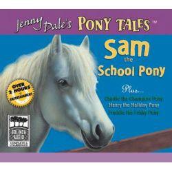 Jenny Dale's Pony Tales 1, Jenny Dale's pony tales Audio Book (Audio CD) by Jenny Dale, 9781740941389. Buy the audio book online.