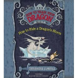 How to Train Your Dragon, How to Ride a Dragon's Storm Audio Book (Audio CD) by Cressida Cowell, 9781478954187. Buy the audio book online.