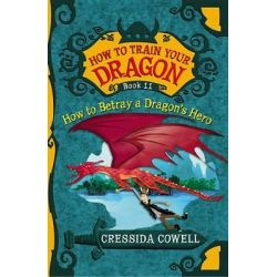 How to Train Your Dragon, How to Betray a Dragon's Hero Audio Book (Audio Product) by Cressida Cowell, 9781478928591. Buy the audio book online.