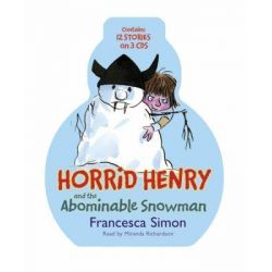 Horrid Henry and the Abominable Snowman, Horrid Henry's Christmas Cracker, Horrid Henry and the Abominable Snowman, Horr