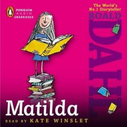 Matilda Audio Book (Audio CD) by Roald Dahl, 9781611761849. Buy the audio book online.