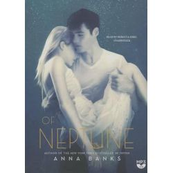 Of Neptune, Syrena Legacy Audio Book (Audio CD) by Anna Banks, 9781482987874. Buy the audio book online.