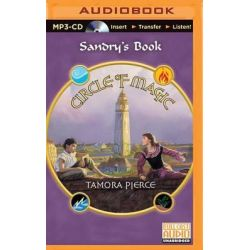 Sandry's Book, Circle of Magic Audio Book (Audio CD) by Tamora Pierce, 9781501236303. Buy the audio book online.