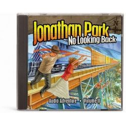 No Looking Back, Jonathan Park Radio Drama Audio Book (Audio CD) by Pat Roy, 9781937460204. Buy the audio book online.