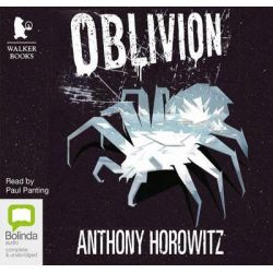 Oblivion, Power of Five : Book 5 Audio Book (Audio CD) by Anthony Horowitz, 9781486231485. Buy the audio book online.