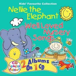 Nellie the Elephant, Well Loved Songs & Rhymes Audio Book (Audio CD) by Audio, 9781904903161. Buy the audio book online.