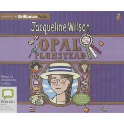 Opal Plumstead Audio Book (Audio CD) by Jacqueline Wilson, 9781486227655. Buy the audio book online.