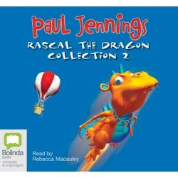 Rascal the Dragon Collection, v. 2 Audio Book (Audio CD) by Paul Jennings, 9781741636123. Buy the audio book online.